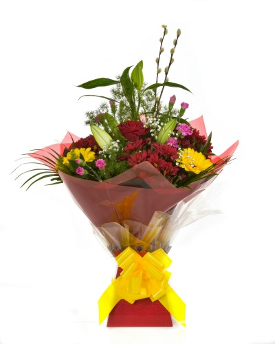 Just For You Mix Bouquet
