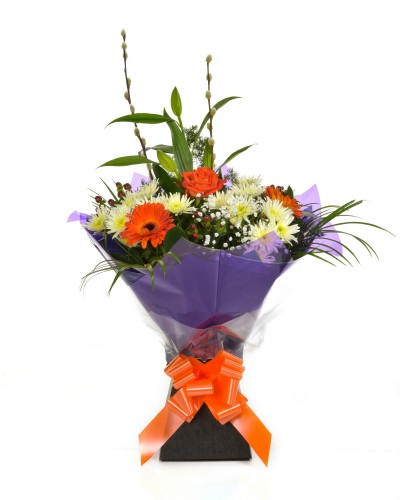 I Love You More Mix Bouquet