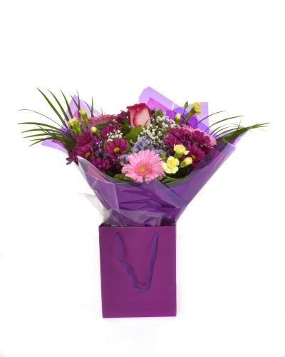 Parpul Power Mix Bouquet