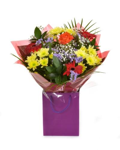Smail Mix Bouquet