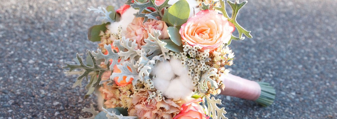 Popular bouquets for Weddings